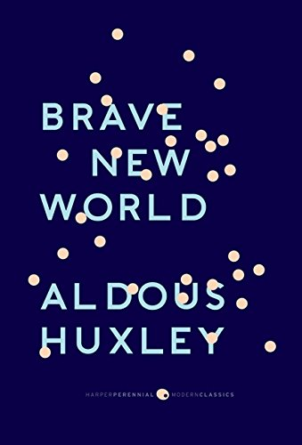9780061767647: Brave New World: With the Essay Brave New World Revisited (Harper Perennial Modern Classics)