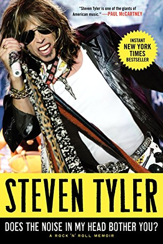 9780061767890: Does the Noise in My Head Bother You?: A Rock 'n' Roll Memoir