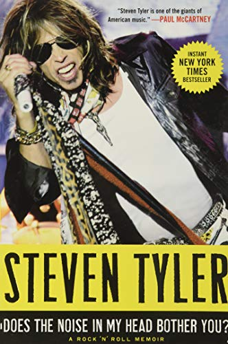 9780061767913: Does the Noise in My Head Bother You?: A Rock 'n' Roll Memoir