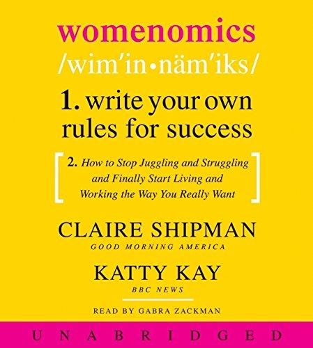 9780061767920: Womenomics