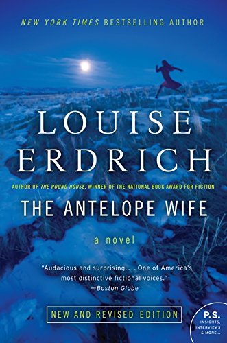 9780061767968: The Antelope Wife: A Novel
