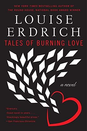 9780061767999: Tales of Burning Love: A Novel