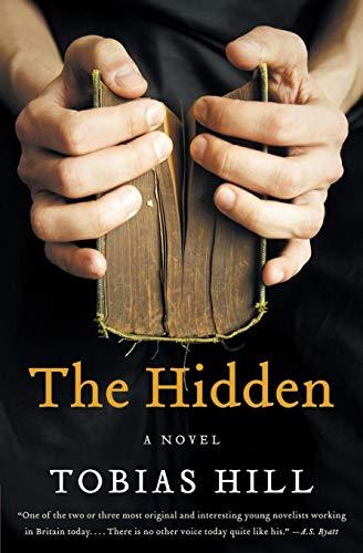 9780061768255: The Hidden: A Novel