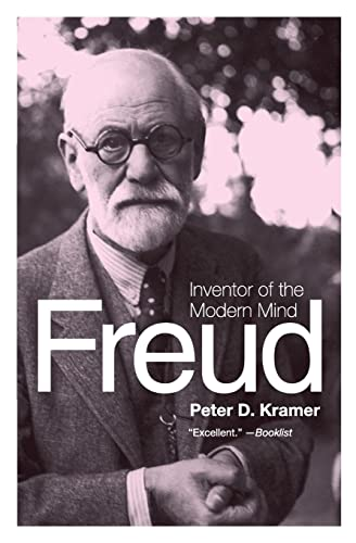 9780061768897: Freud: Inventor of the Modern Mind (Eminent Lives)