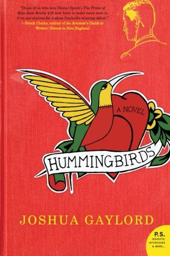 9780061769023: Hummingbirds (P.S.)