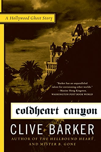 9780061769054: Coldheart Canyon: A Hollywood Ghost Story
