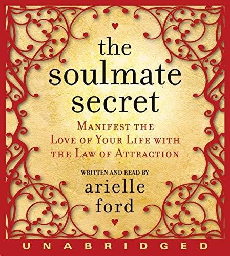 9780061769061: The Soulmate Secret CD