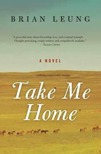 9780061769092: Take Me Home: A Novel