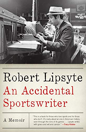9780061769146: An Accidental Sportswriter: A Memoir