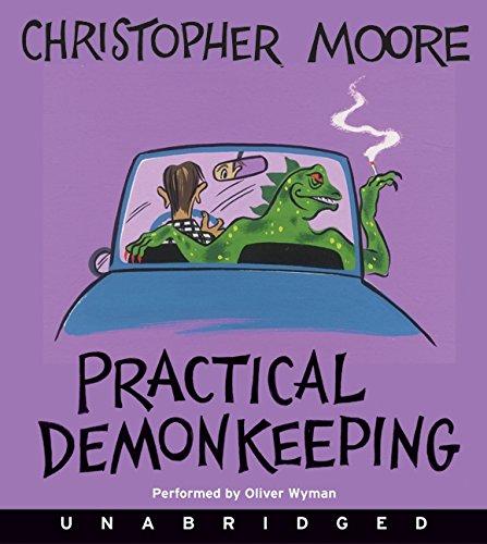 9780061770500: Practical Demonkeeping