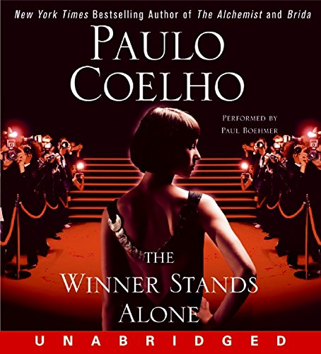 9780061770524: The Winner Stands Alone CD