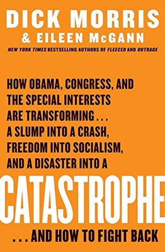 9780061771040: Catastrophe
