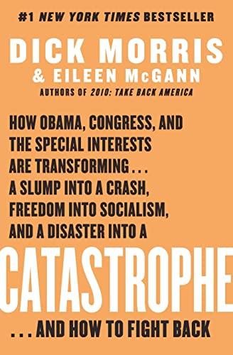 9780061771057: Catastrophe