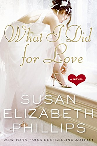9780061771170: What I Did for Love: A Novel