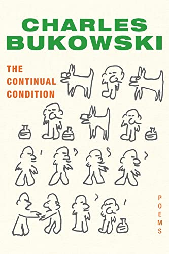 9780061771217: The Continual Condition: Poems