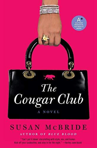9780061771262: The Cougar Club