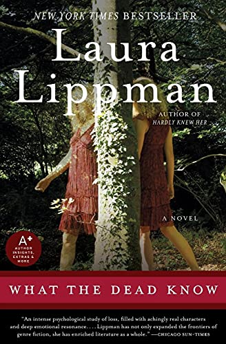 9780061771354: What the Dead Know