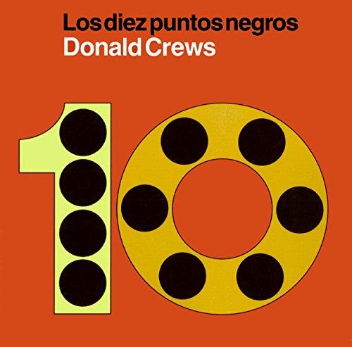 9780061771385: Diez puntos negros: Ten Black Dots (Spanish edition)