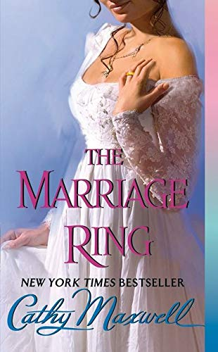 9780061771927: The Marriage Ring (Scandals and Seductions)