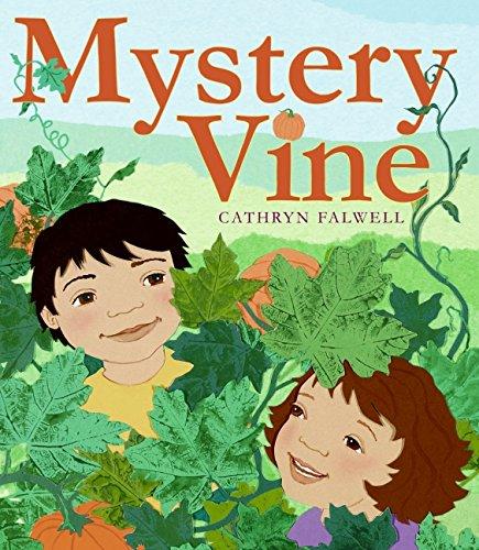 9780061771989: Mystery Vine: A Pumpkin Surprise