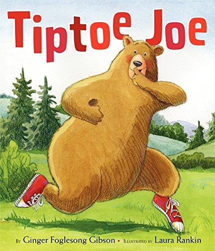 9780061772030: Tiptoe Joe