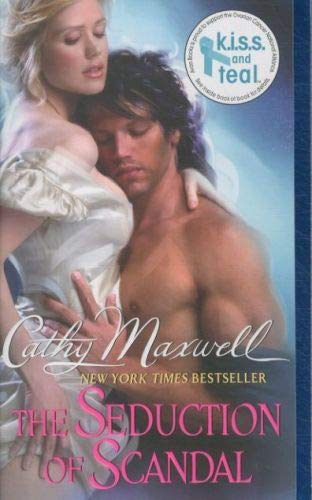 9780061772122: The Seduction of Scandal (Avon Historical Romance)