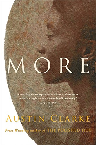 9780061772405: More: A Novel