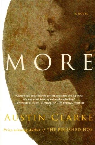 9780061772412: More: A Novel