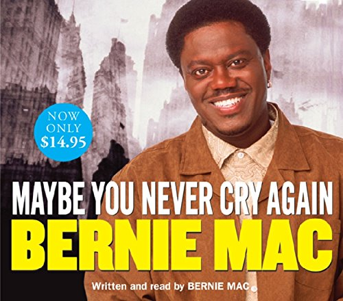 9780061772429: Maybe You Never Cry Again Low Price CD