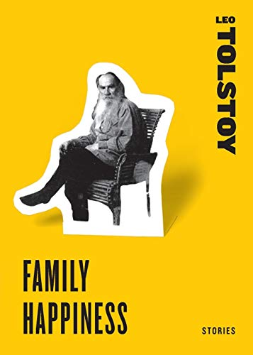 9780061773730: Family Happiness: Stories (Short Story Collections)