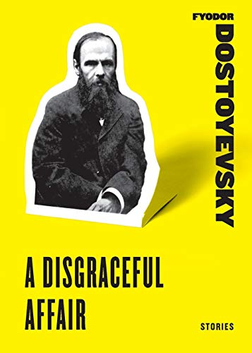 9780061773747: A Disgraceful Affair: Stories (Harper Perennial Classic Stories)