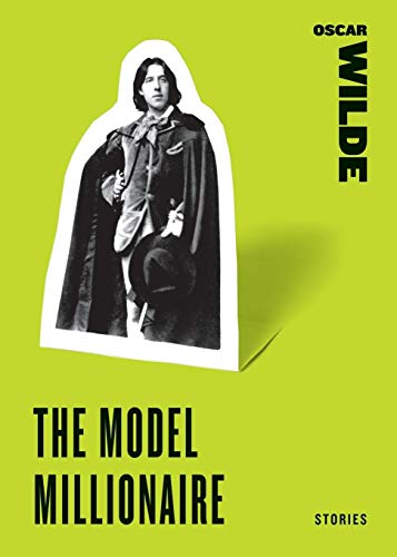 9780061773761: The Model Millionaire: Stories (Short Story Collections)