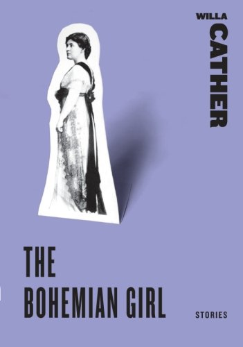 9780061773785: The Bohemian Girl: Stories (Short Story Collections)