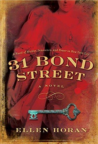 9780061773969: 31 Bond Street