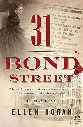 9780061773976: 31 Bond Street (P.S.)
