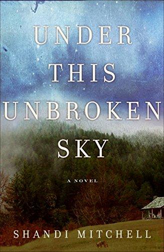 9780061774027: Under This Unbroken Sky: A Novel