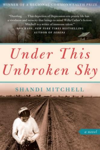 9780061774034: Under This Unbroken Sky: A Novel