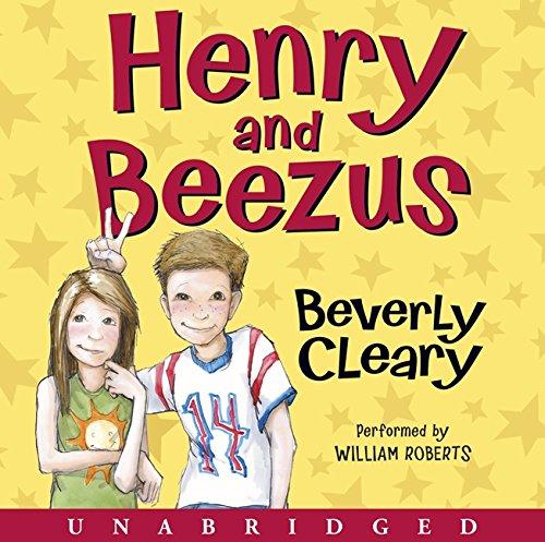 9780061774065: Henry and Beezus (Henry Huggins)