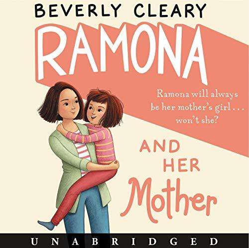 9780061774096: Ramona and Her Mother CD