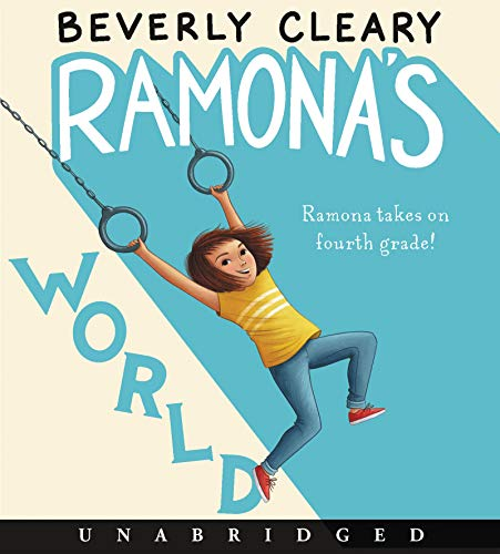 9780061774126: Ramona's World CD