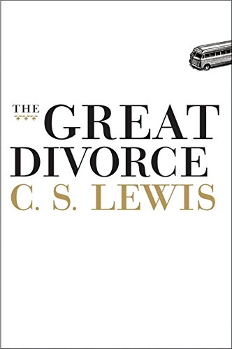 9780061774195: The Great Divorce