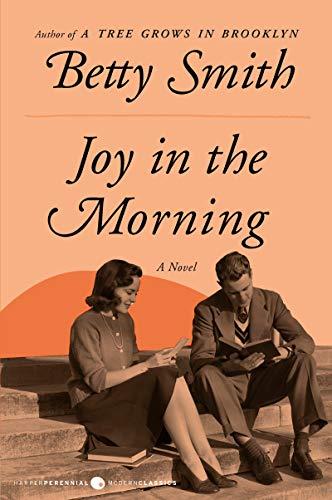 9780061774331: Joy in the Morning (P.S.)