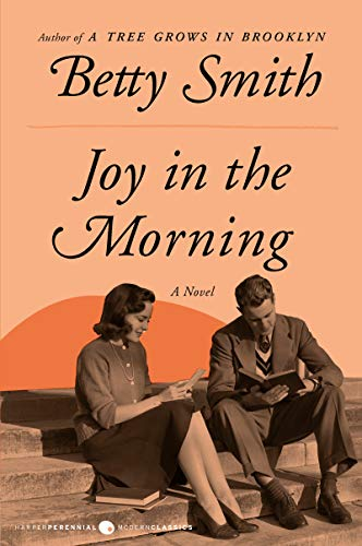 9780061774331: Joy in the Morning: A Novel