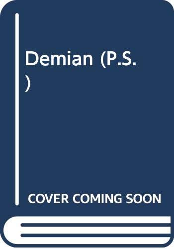 9780061774348: Demian (P.S.)