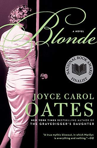 9780061774355: Blonde: A Novel