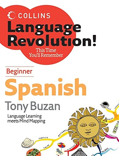 9780061774362: Beginner Spanish [With 2 CDs] (Collins Language Revolution!)
