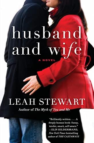 9780061774478: Husband and Wife: A Novel