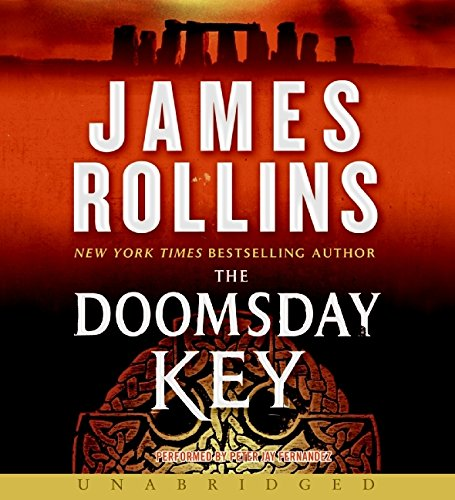 9780061774522: The Doomsday Key (Sigma Force)