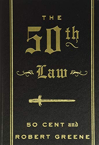 9780061774607: The 50th Law