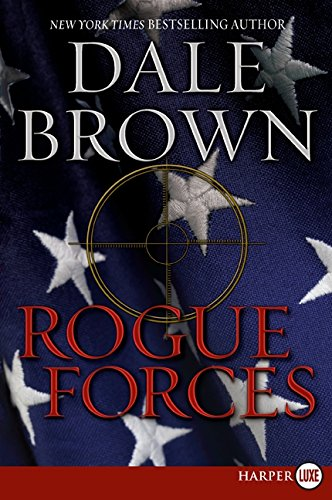 9780061774669: Rogue Forces